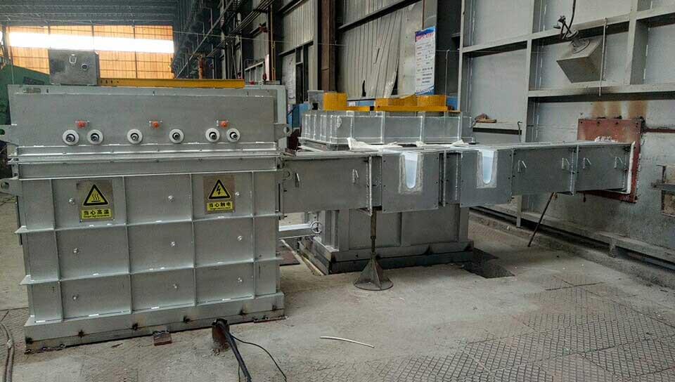 filtration system 4